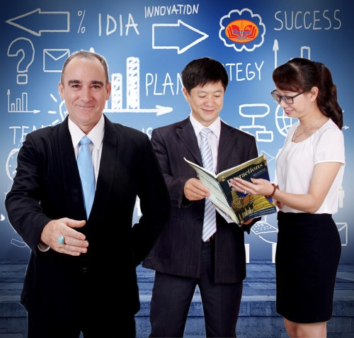 Business English in Ha Long, Quang Ninh